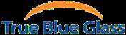 True Blue Glass